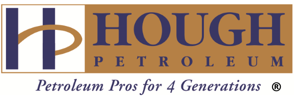 Hough Petroleum Logo